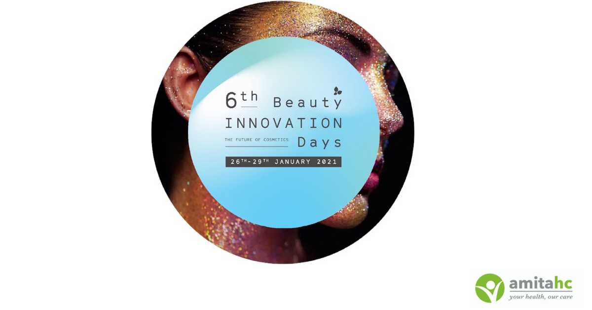 Did you miss ROELMI HPC webinar at the 6th Beauty Innovation Days?