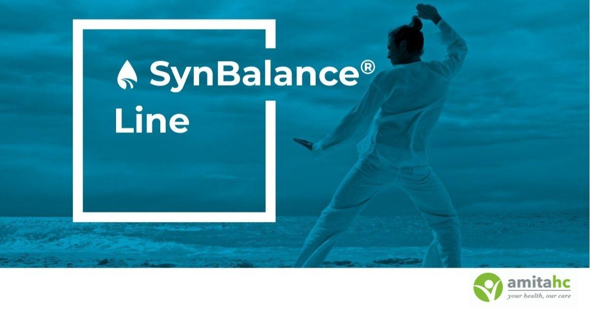 SynBalance® line by ROELMI HPC